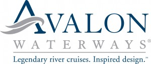 Avalon Waterways River Cruises Logo