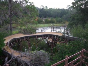 River Country - Abandoned 3