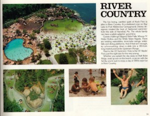 River Country - Ad
