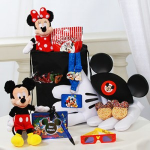 Welcome to the Wonder World of Disney - Child