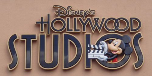 """Photo Preview of the New """"Grand Avenue"""" at Disney's Hollywood Studios"""