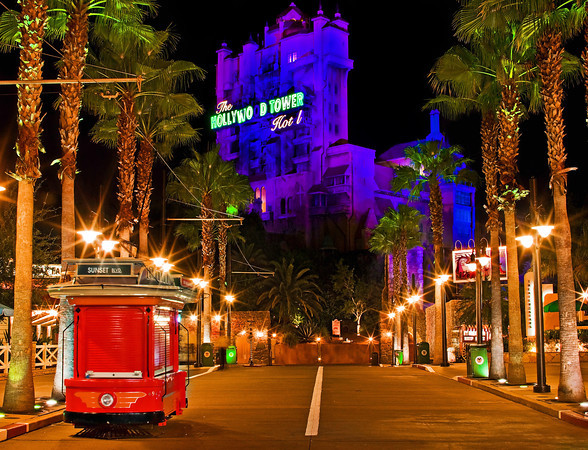 Disney S Hollywood Studios Changes All Background Music As Of January 11 2018 Destinations With Character Travel Agency