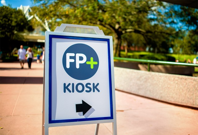 How To Use The Fastpass System Before And During Your Magical Walt Disney World Vacation