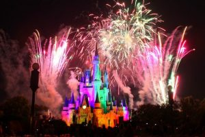 Disney After Hours Event