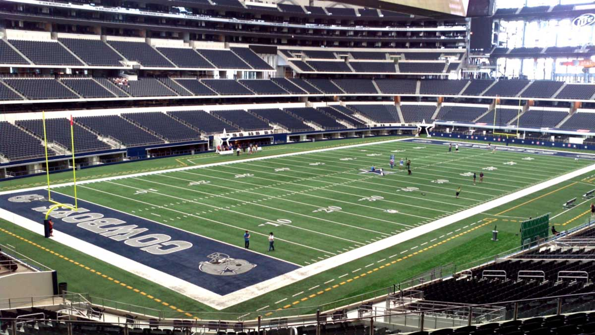Dallas Cowboys Stadium