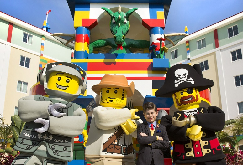 LEGOLAND Kid CEO 2