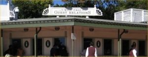 Magic Kingdom Guest Relations