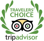 Trip Advisor Traveler's Choice