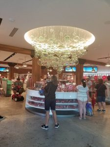 Disney Springs Coke Store Inside 10