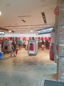 Disney Springs Coke Store Inside 11