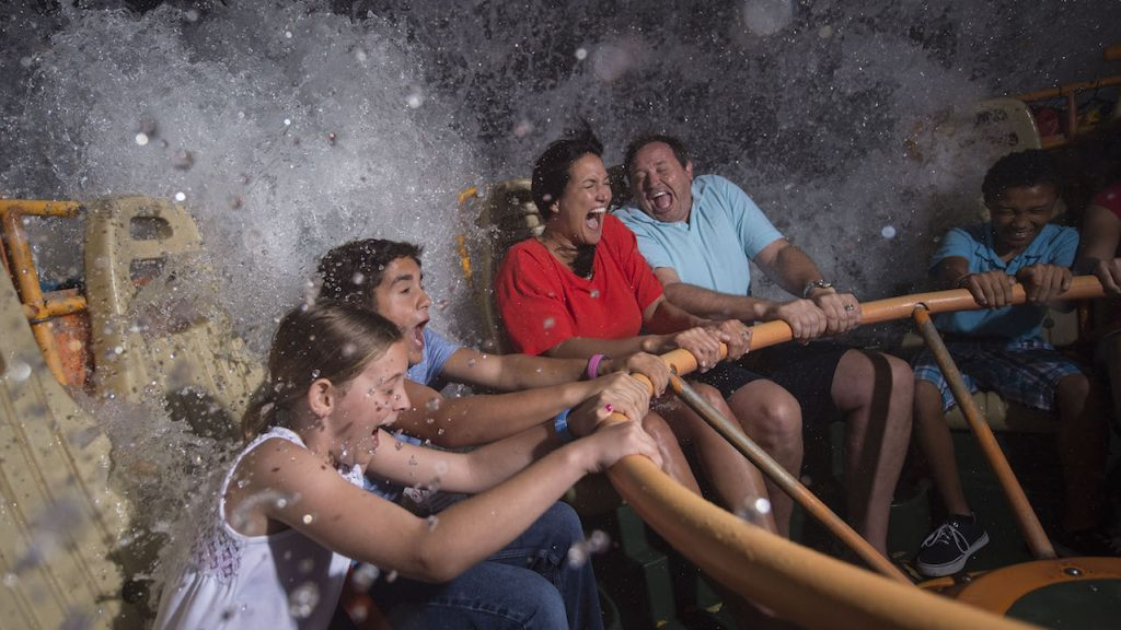 Disney S Animal Kingdom Attraction Time Changes