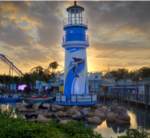SeaWorld Update: Getting Ready for Electric Ocean (PARTS 1 & 2)