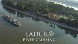 Tauck River Cruising Photo