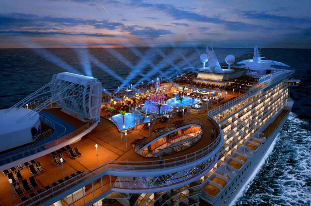 Royal Princess To Sail Mexican Riviera Cruises