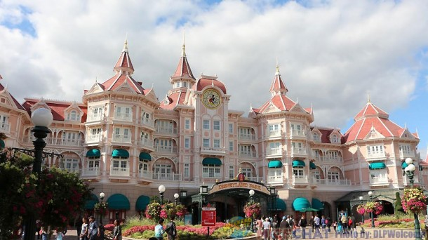 Disneyland Paris 01