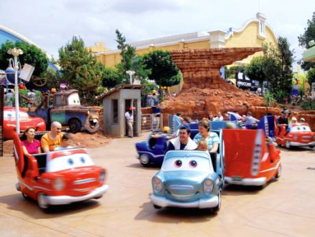 Disneyland Paris 13