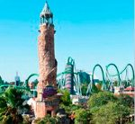 Islands of Adventure Update: Waiting for New Projects (PARTS 1 & 2)