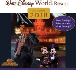 2018 VIP TOUR BOOK – Walt Disney World Resort Now Available – Use The Guide The Pro's Use!