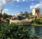 Universal Purchases Even More Land for Rumored New Theme Park